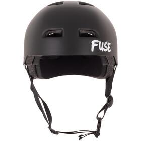 FUSE Alpha Helmet, negro